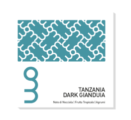 CHOCOLATE_TANZANIA DARK GIANDUJA